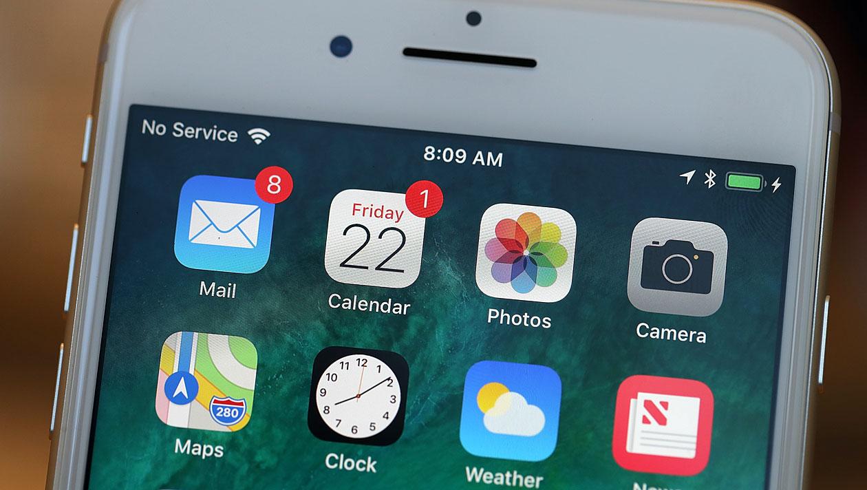 Software-Updates: Diese Handyhersteller überzeugen | krone at