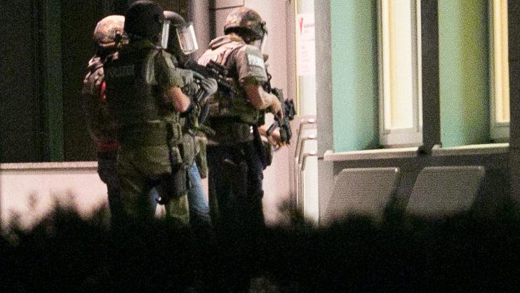 29 Schüsse vom Balkon: Zweiter FPÖ-Mann legt nach