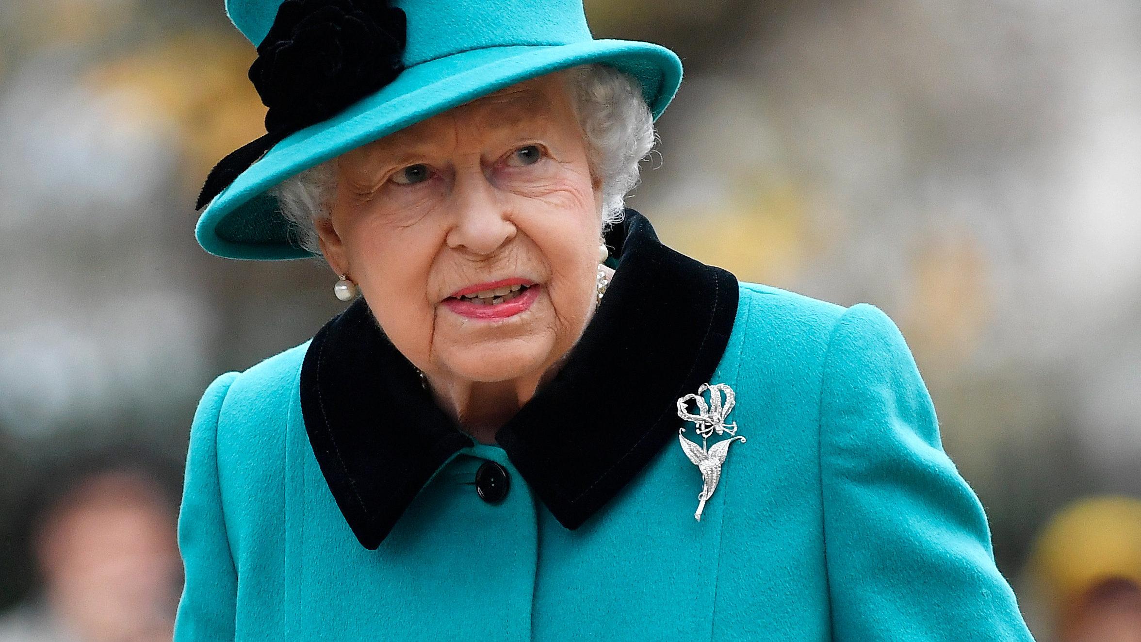 Die skurrilsten Jobs im britischen Königshaus