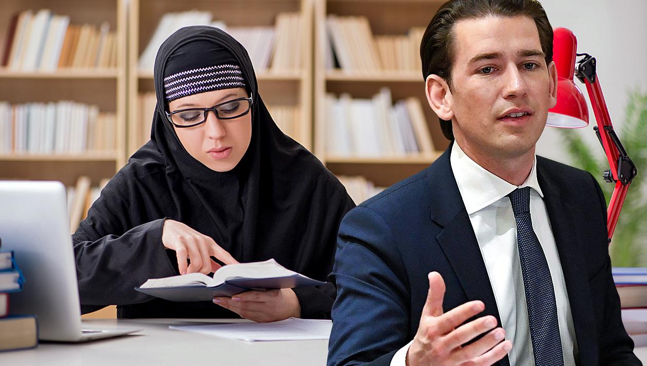 Kopftuchverbot-Ausweitung: Massive Kritik an ÖVP