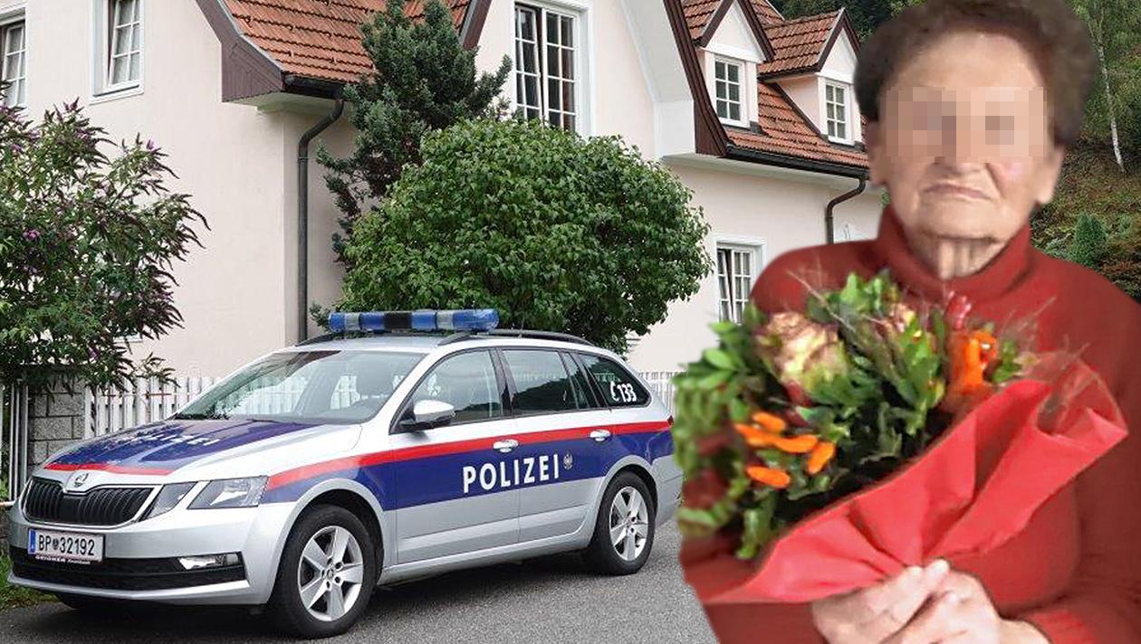 "Mord in Edlitz: Tiefer Fall des ""Herrn Direktor"""