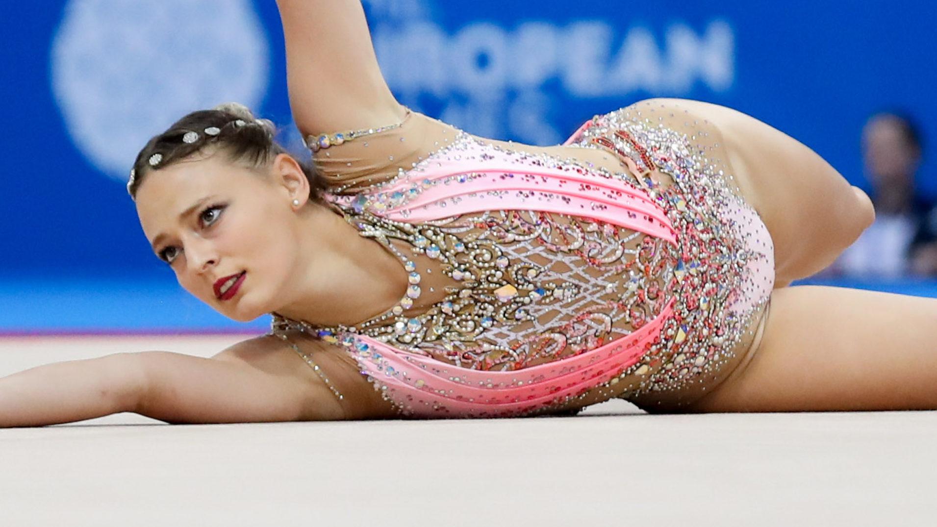 Tirolerin wird Opfer von Skandal bei Gymnastik-WM!