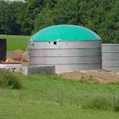 Biogasanlage soll endgültig gesperrt werden
