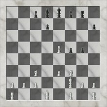 Solid Chess: So geht´s