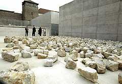 Mauthausen-Komitee kritisiert Regierung