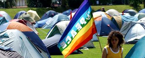 Interkulturelles Jugendcamp findet im Waldviertel statt