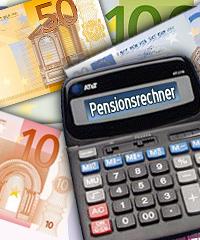 Mit welcher Pension du rechnen kannst
