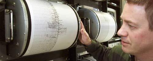 Leichtes Erdbeben im Raum Gloggnitz