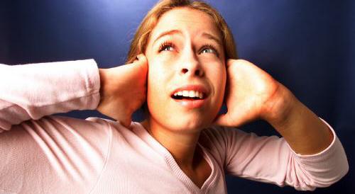 Lärm zehrt immer mehr Arbeitern an Ohren und Nerven