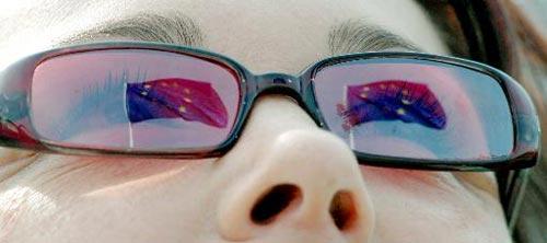 Einbrecher stehlen Brillen um 300.000 Euro