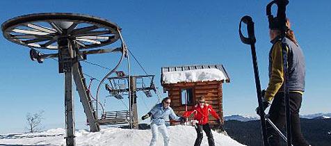 Später Schnee beschert Tourismus tolle Wintersaison