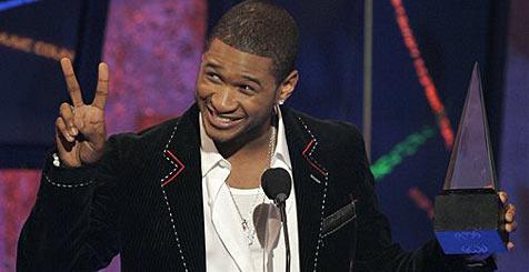 Usher lauscht beim Sex am liebsten seinen Songs