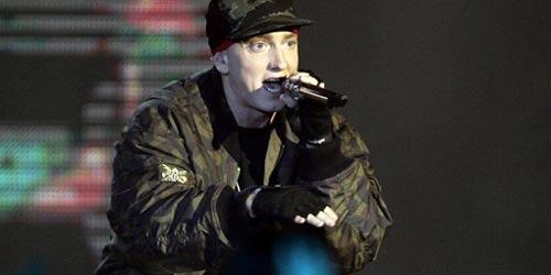Eminem wegen angeblicher Schlägerei verklagt