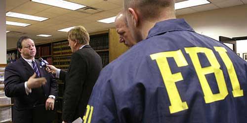 Schwiegersohn beim FBI als Terrorist gemeldet