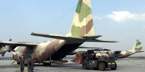 Doskozil: Abschiebungen mit Hercules-Transportern