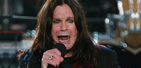 Ozzy Osbourne streitet um Rechte an Bandnamen