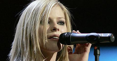 Malaysia sagt Avril Lavignes Konzert ab