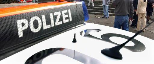 Schweizerin fährt mit 2,2 Promille zur Polizei