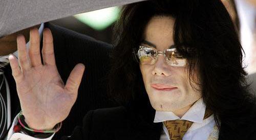 Michael Jackson plant offenbar großes Comeback