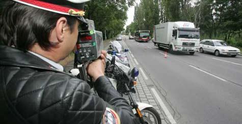 Ischlerin braust mit 1,78¿ der Polizei davon (Bild: Andi Schiel)