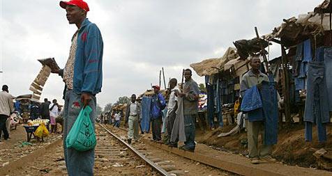 Welser stirbt nach Hilfseinsatz in Afrika