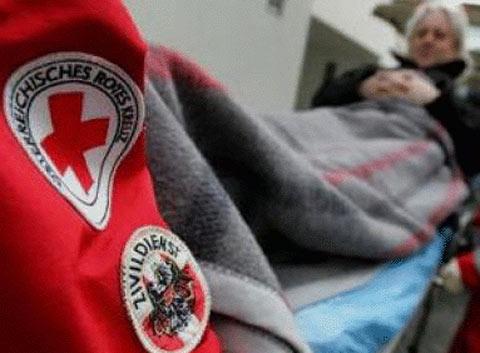 Akute Personalnot bei Rettung in Schwechat