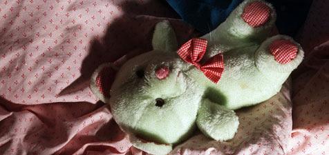 Drei Monate altes Baby in Salzburg schwer misshandelt