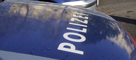Polizisten lauerten am Attersee auf ¿dicken Fisch¿ (Bild: Klemens Groh)