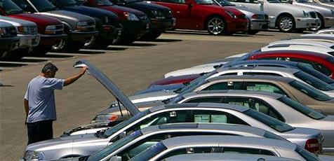 Beim Gebrauchtwagenkauf 900 Euro sparen