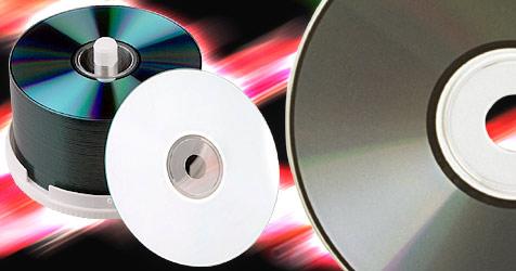 Neues Verfahren ermöglicht 42 GB auf einer DVD