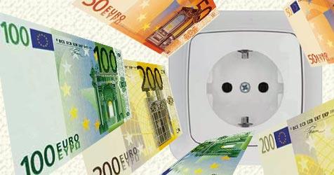 Stromanbieter-Wechsel kann bis zu 100 Euro sparen