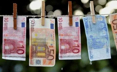 Geldwäscheverdacht bei Raiffeisenlandesbank OÖ
