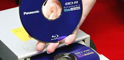 """SlySoft: """"Kopierschutz von Blu-ray geknackt"""" (Bild: ap)"""