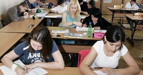 "Neue Bildungsstandards bringen ""Mini-Pisa-Test"" (Bild: Klemens Groh)"