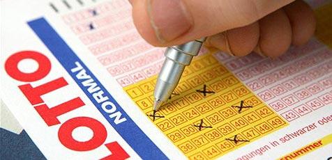 Studentin gewinnt mit vergessenem Lottoschein