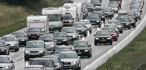 Die Kronehit- Verkehrsmeldungen