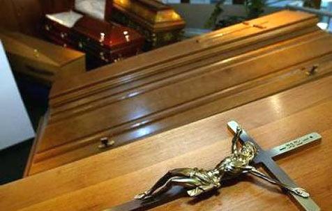 Bestattungsinstitut lockt Anleger mit Genussscheinen