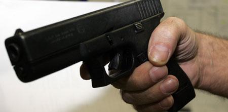 Irrer Schütze wollte sich erschießen lassen (Bild: Andi Schiel)