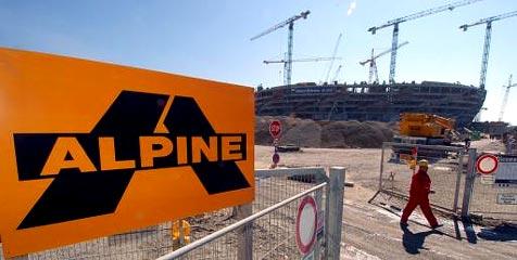 Alpine wird Stadion in Krakau EM-fit machen