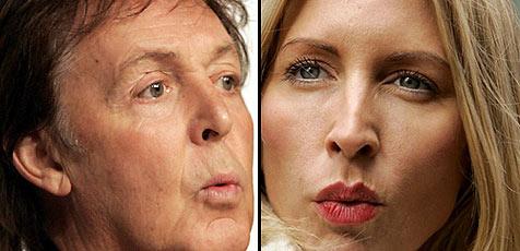 Doch keine Einigung zwischen McCartney und Mills