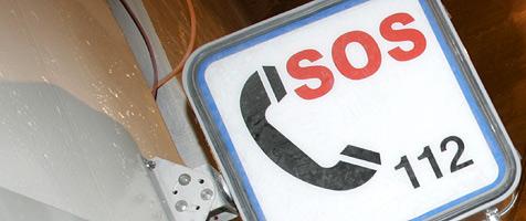 SMS-Bomben für Notruf-Witzbolde in Rumänien