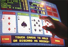 Glücksspiel-Anbieter droht Haftstrafe