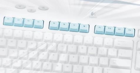 Das können die F-Tasten auf deinem Keyboard