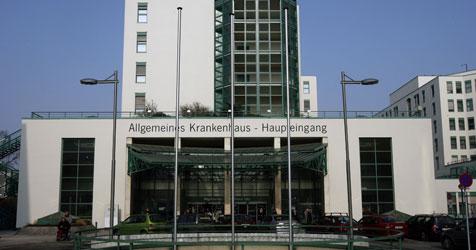 Sparplan vorgelegt - AKh Linz bekommt Gnadenfrist (Bild: Chris Koller)