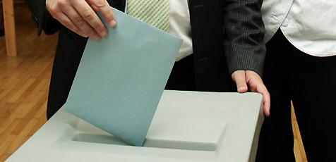 Wahlkarten für Briefwahl rechtzeitig abholen