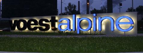 Voestalpine Stahlhandel wird 2009 polnisch (Bild: Krone)
