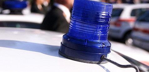 Top-Terrorist bei Großrazzia an Grenze gefasst (Bild: Andi Schiel)