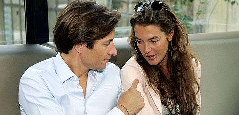 Ehepaar Grasser einigt sich mit dem Vermieter (Bild: Reinhard Holl)