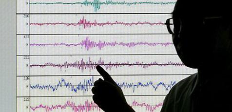 Zwei Erdbeben im Pongau mit 3,6 und 3,8 nach Richter