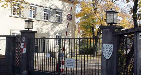 Bund macht Ernst: Kasernen werden verkauft (Bild: Andi Schiel)